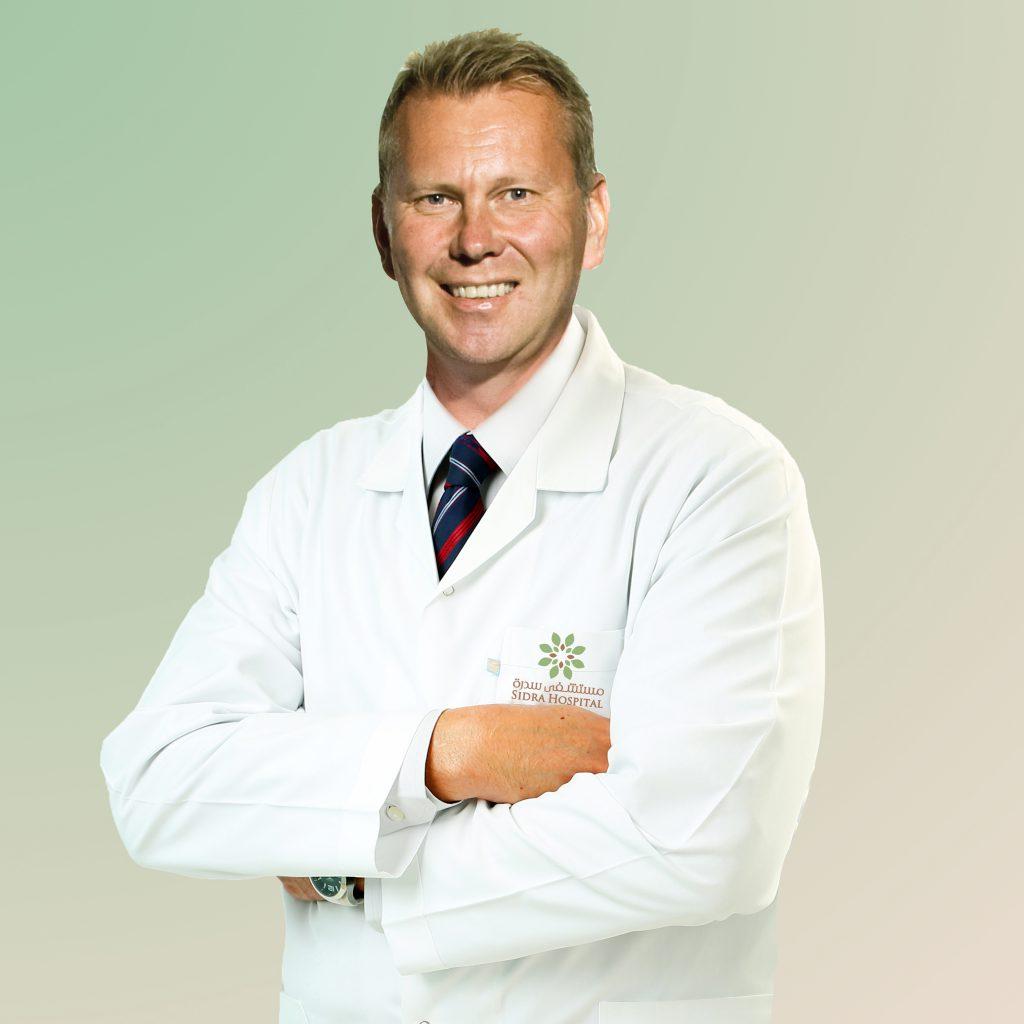 Dr.Goran offers